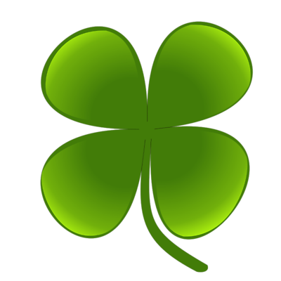 four+leaf+clover